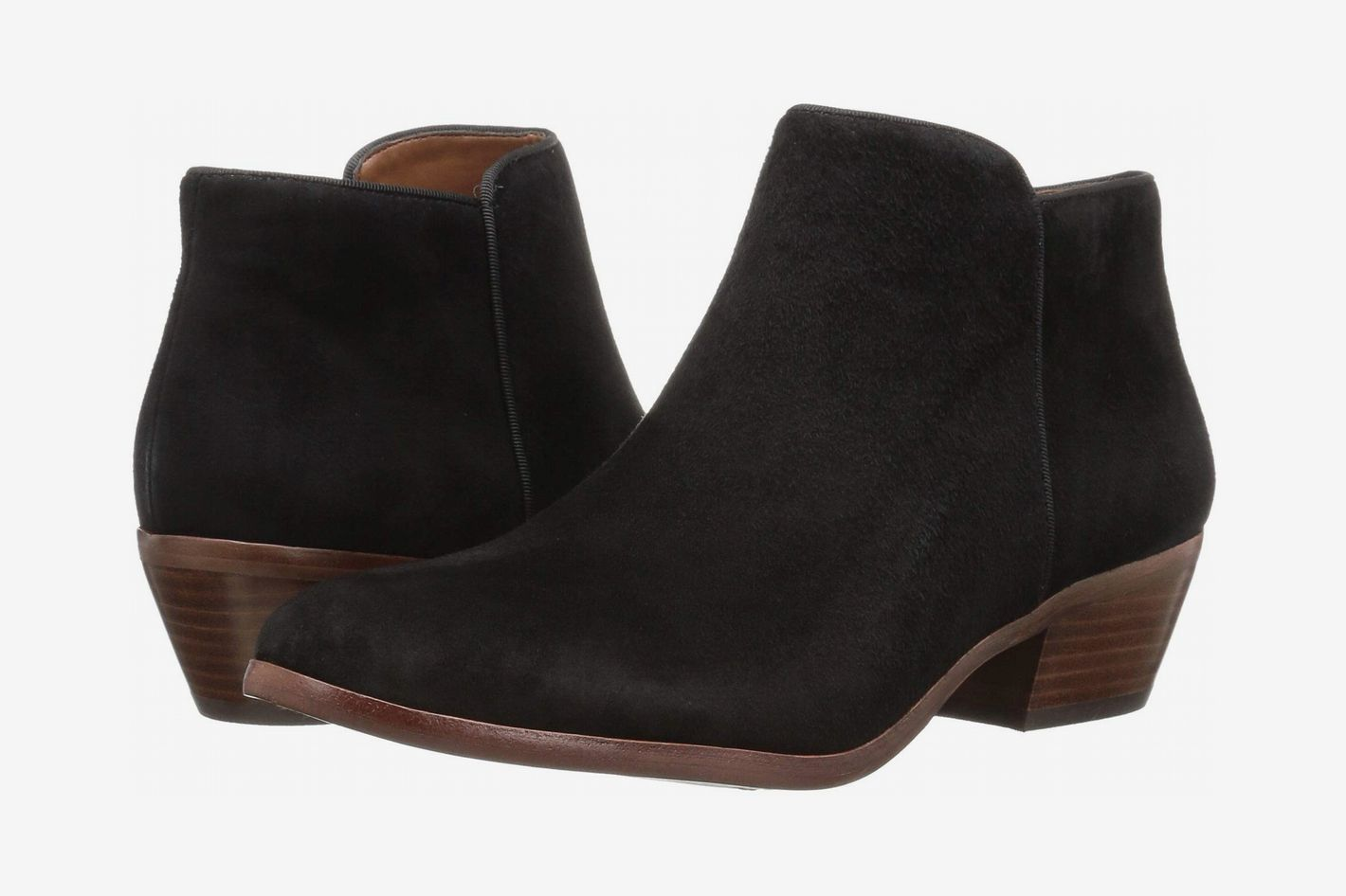 Sam Edelman Petty Ankle Boots
