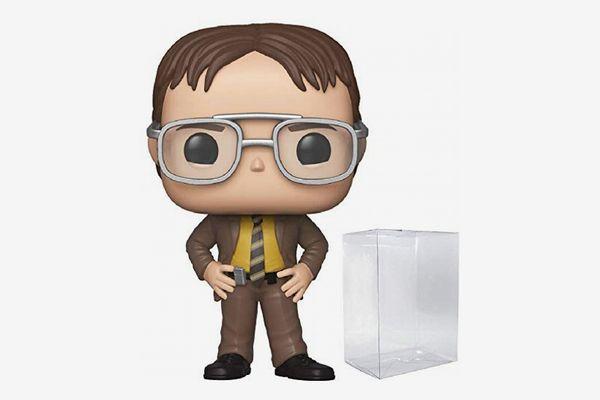 Funko TV: The Office - Dwight Schrute Pop!