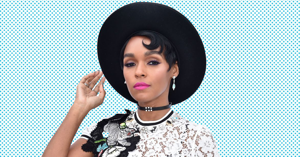 Janelle Monae On Dirty Computer And Music S Times Up Moment