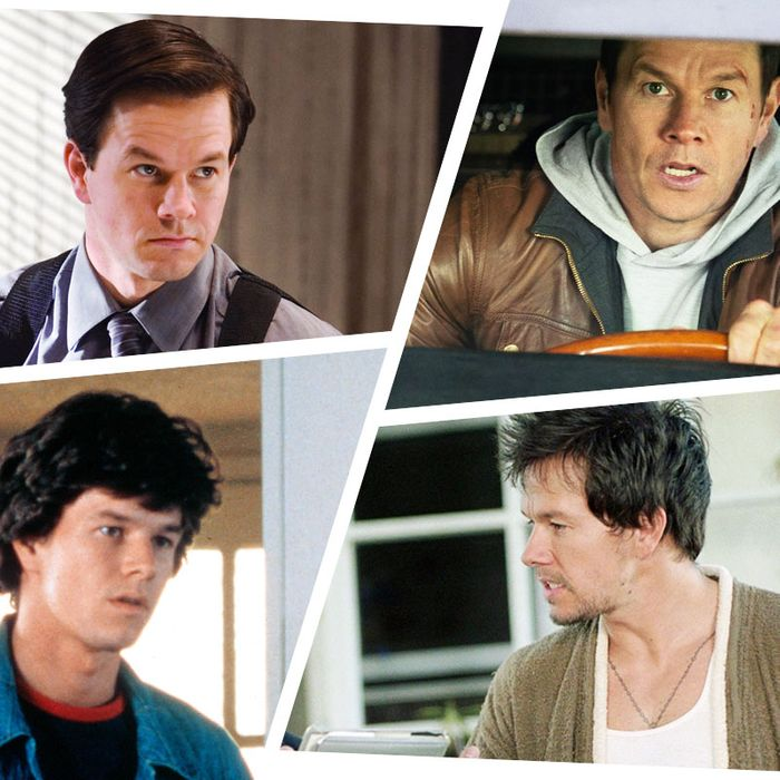 Someone Please Tell Mark Wahlberg He S A Good Actor