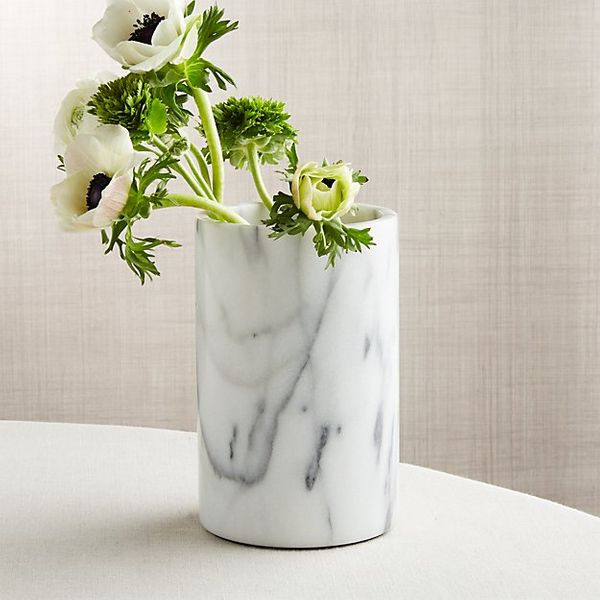 French Kitchen Marble Wine Cooler