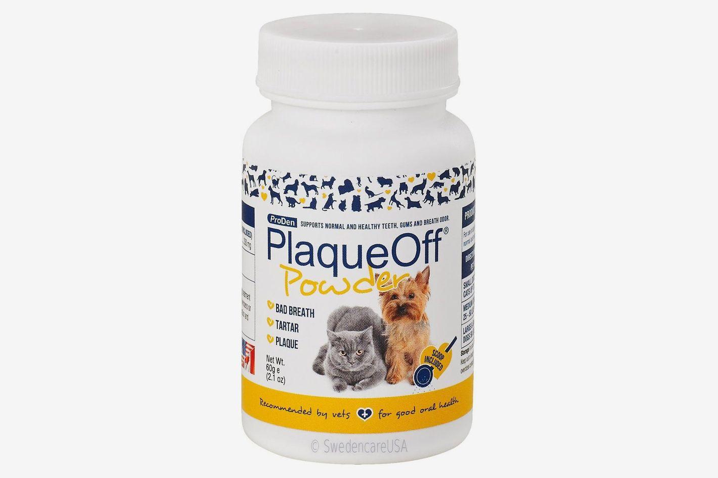 ProDen PlaqueOff Powder Dog & Cat Supplement
