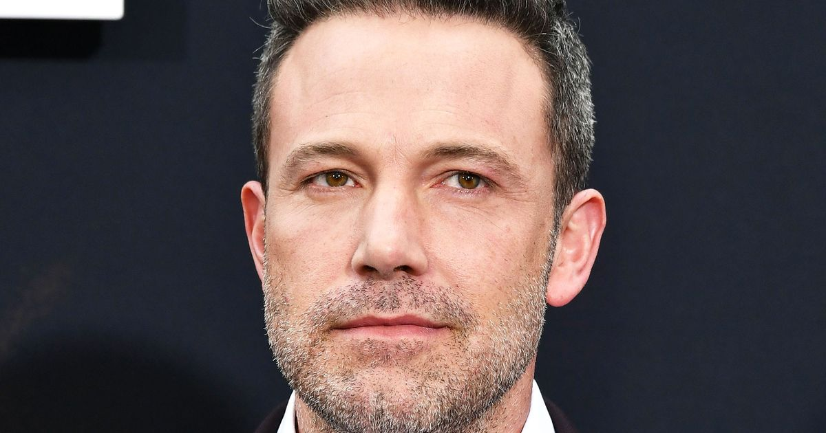 Someone Found Ben Affleck's Secret Instagram