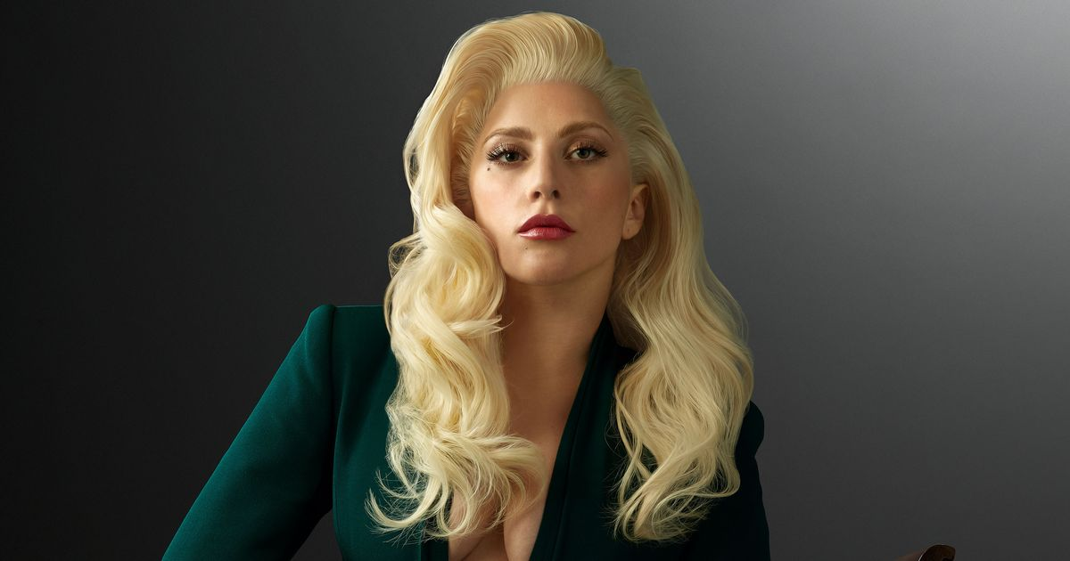 Lady Gaga Would Like to Be Remembered As Brave