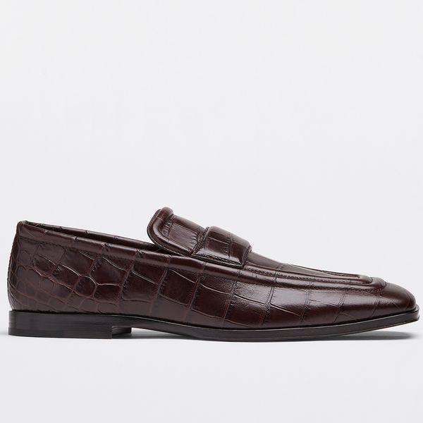 Bottega Veneta Men's Loafers