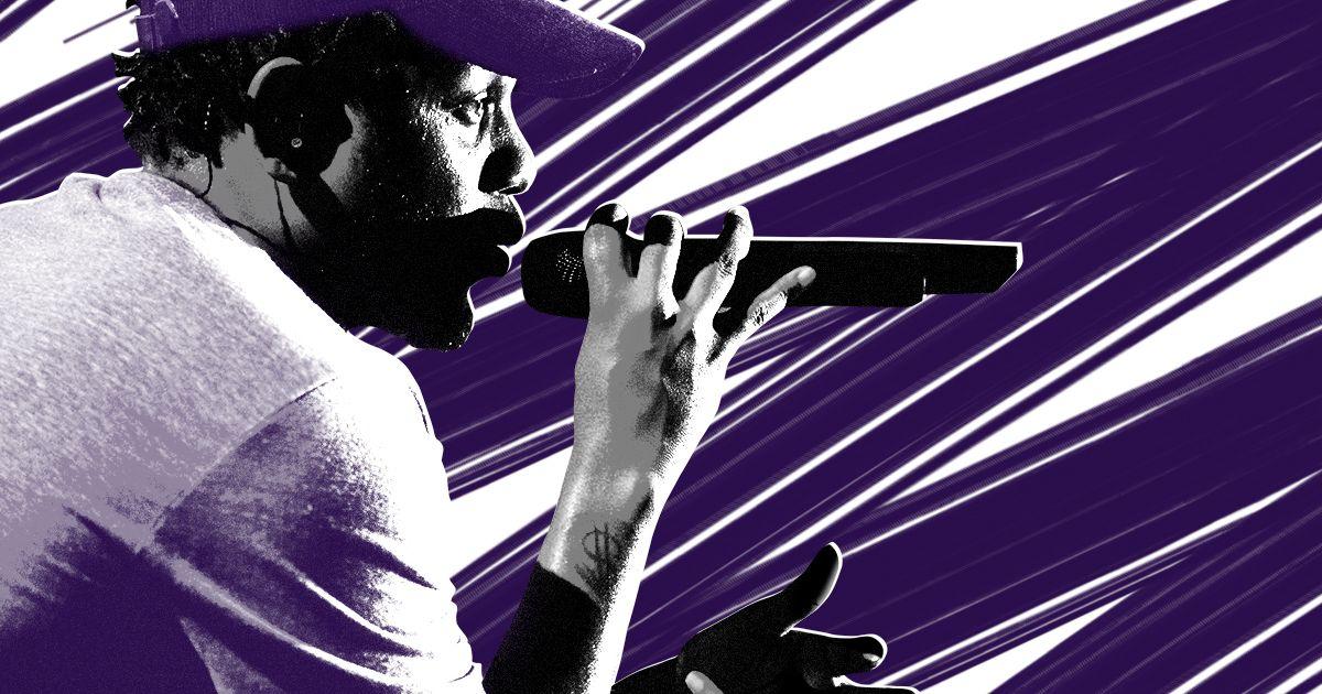 Kendrick Lamar's 15 Best Verses So Far, Ranked -- Vulture