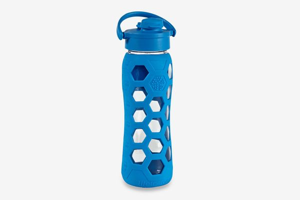 Lifefactory 16 oz. Glass Water Bottle