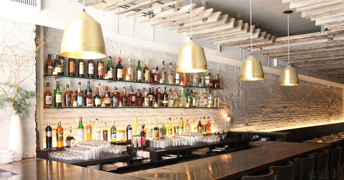 First Look at Alder, Wylie Dufresne's Pub-Style East Village Restaurant