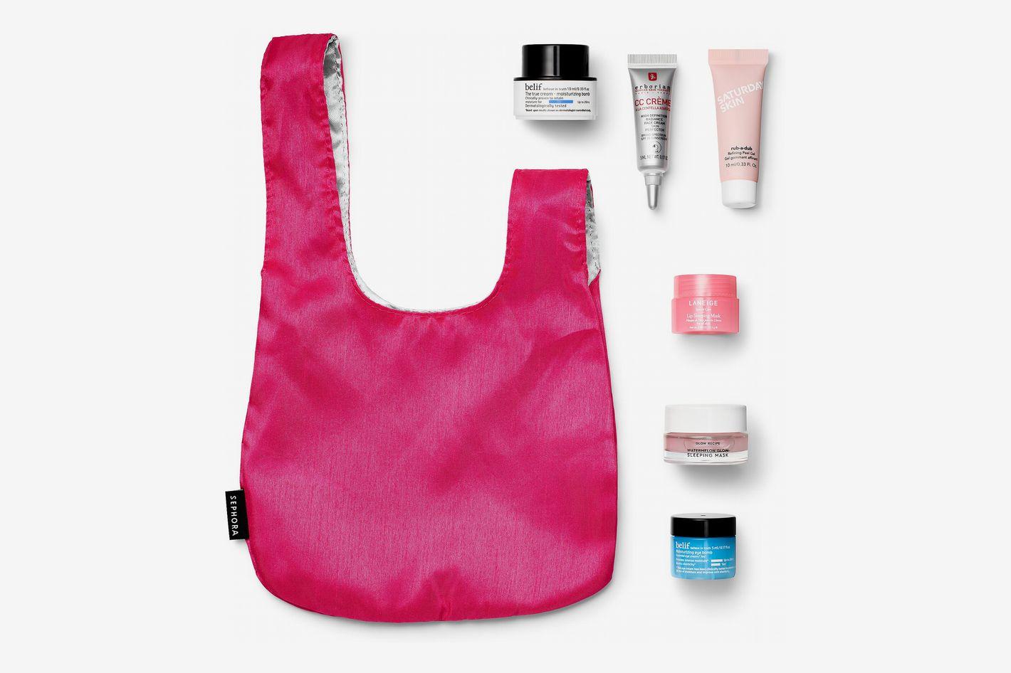 Play! By Sephora PLAY! SMARTS: K-Beauty: Skin Innovation