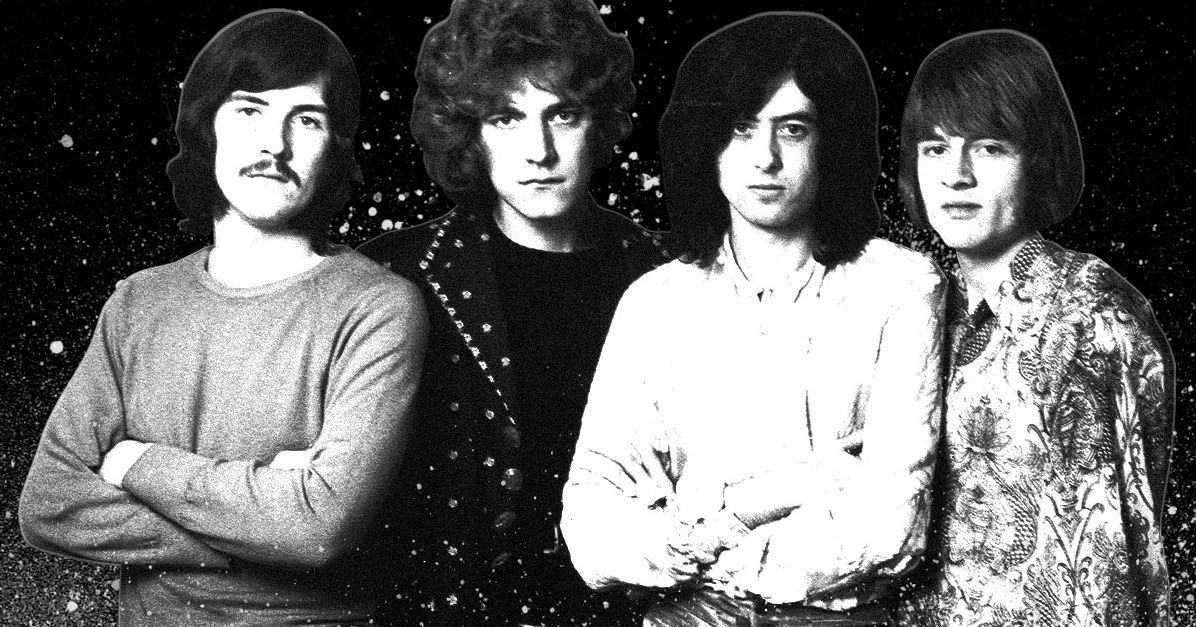 7500010334 All 74 Led Zeppelin Songs, Ranked From Worst to Best