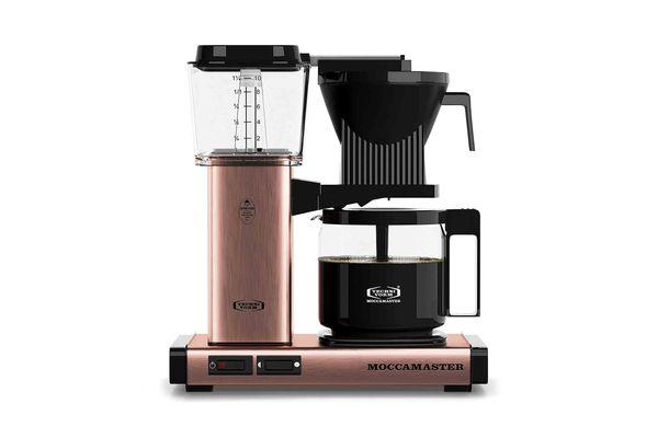 Technivorm Moccamaster 59162 Moccamaster KBG Coffee Maker
