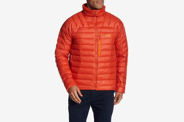 The North Face Morph Quilted Jacket
