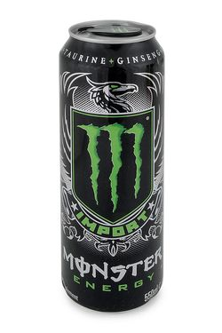 Monster Energy Drinks Linked to at Least Five Deaths