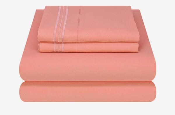 Mezzati Luxury Bed Sheet Set