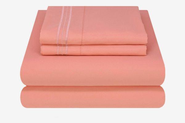 Mezzati Luxury Bed Sheet Set