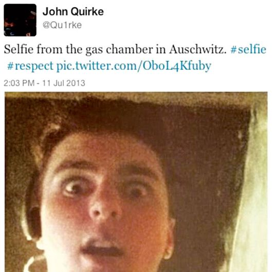Art At Arms Length A History Of The Selfie Vulture - David cameron tweets phone obama selfie celebrities create parodys
