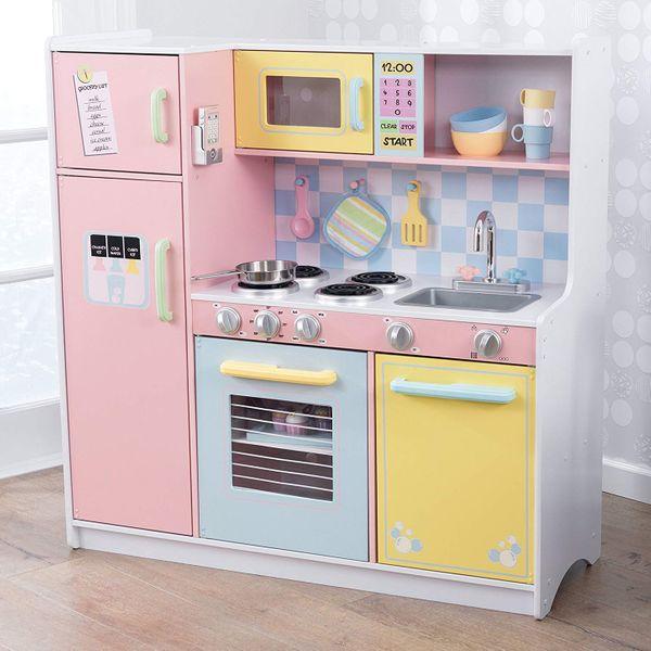 10 Best Toy Kitchen Sets 2021 The Strategist New York Magazine