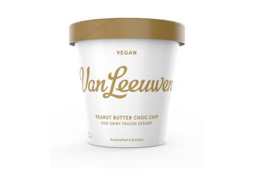 Van Leeuwen Vegan Peanut Butter Chocolate Ice Cream