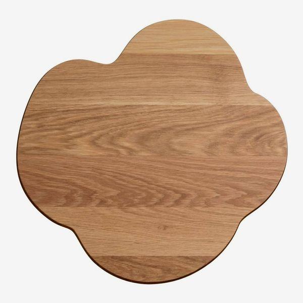 Iittala Aalto Oak Serving Tray