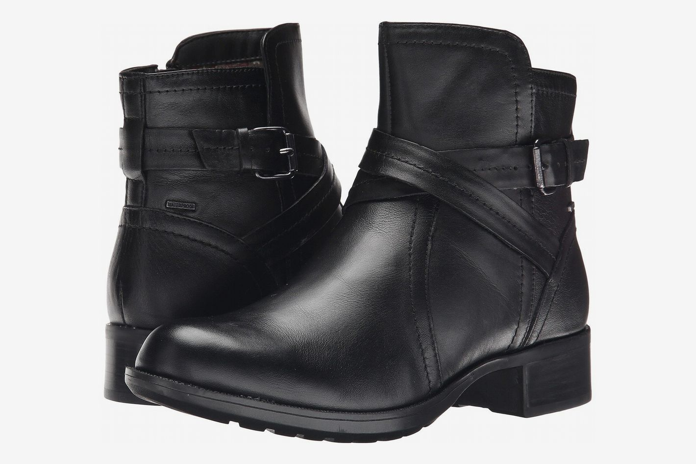 Rockport Caroline Boots