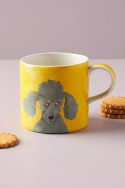 Carole Akins Furry Friends Mug