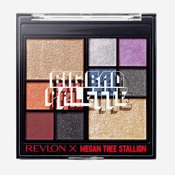 Revlon x Megan Thee Stallion Big Bad Face & Eyeshadow Palette