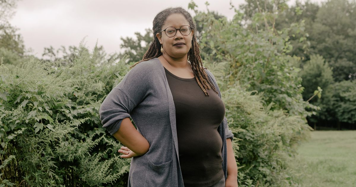 For Reigning Fantasy Queen N.K. Jemisin, There's No Escape From Reality