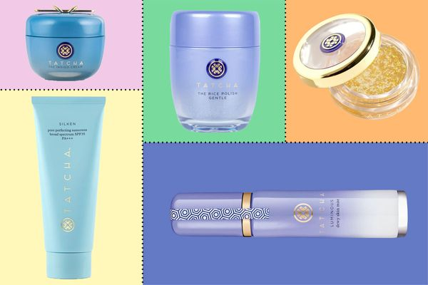 These Are My Favorite Things From the Big Tatcha Sale