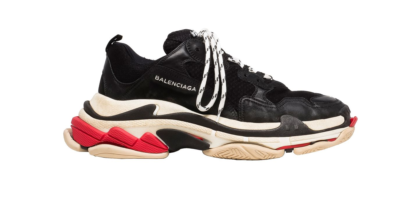Balenciaga Triple S Trainer