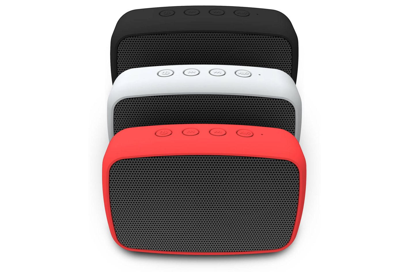 RuggedLife Water-Resistant Bluetooth Speaker