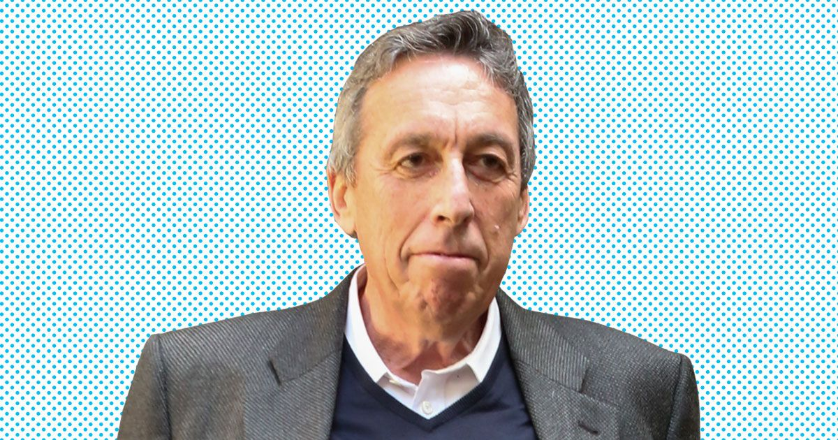 Ivan Reitman on Bill Murray, Internet Trolls, and Why He Fought for the Ghostbusters Reboot