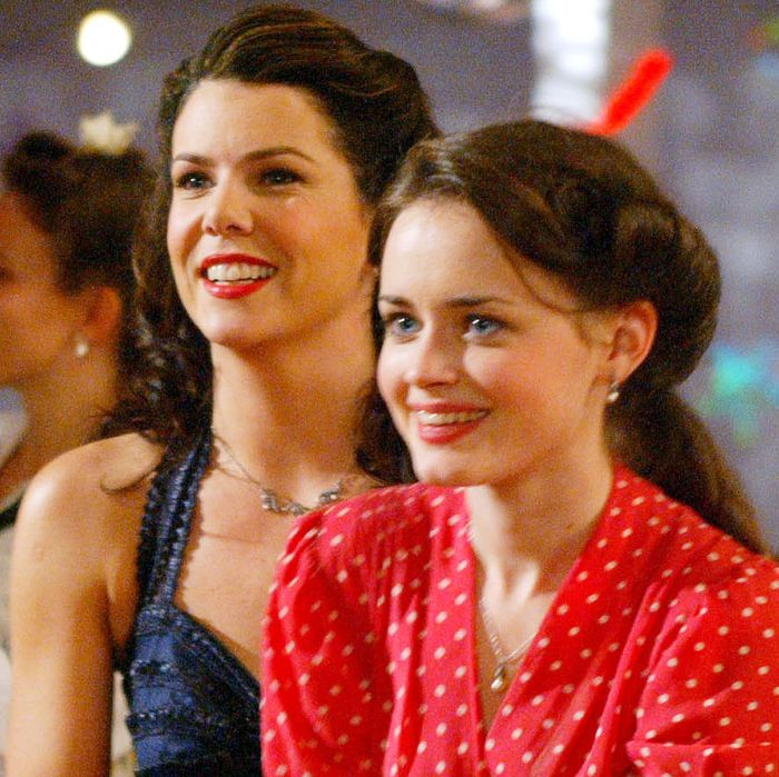 GILMORE GIRLS (Season 3)