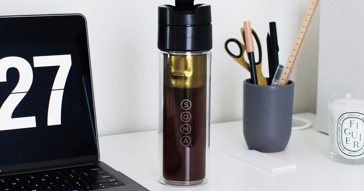 The 4 Best Portable Coffee Makers I've Tried (and I Own a Lot of Coffee Makers)