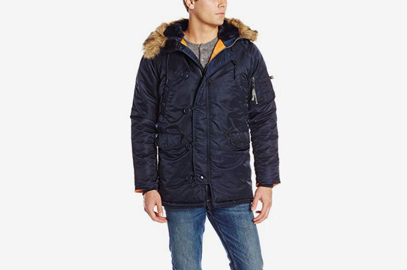 c08aeda22 The 11 Best Parkas on Amazon according to reviews