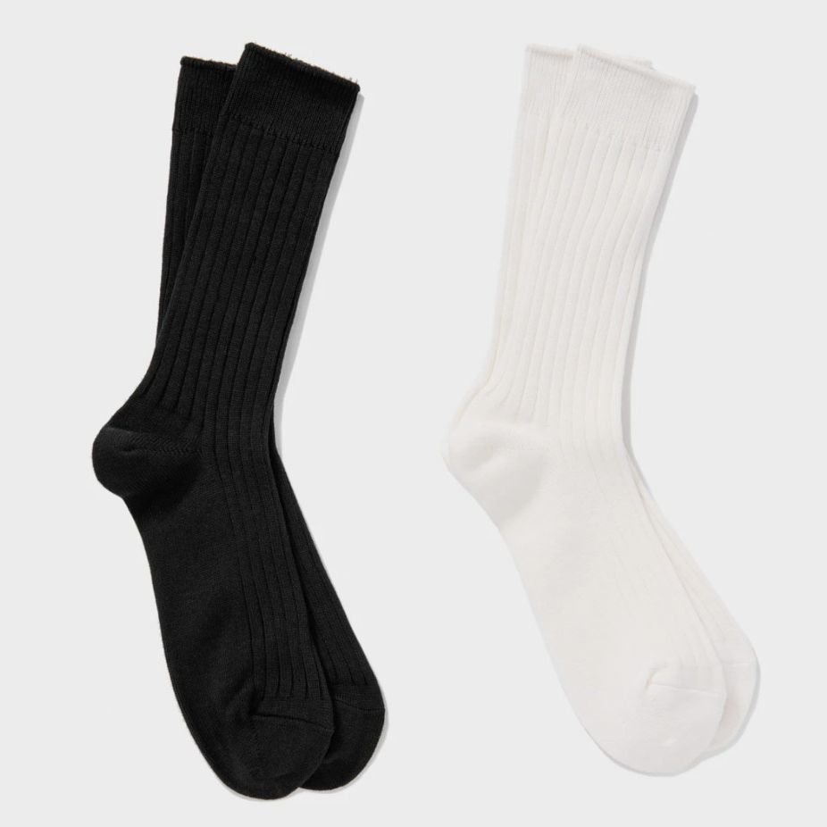 Essentials 14-Pack Cotton Low Cut Sock Casual Black 9 to 2.5