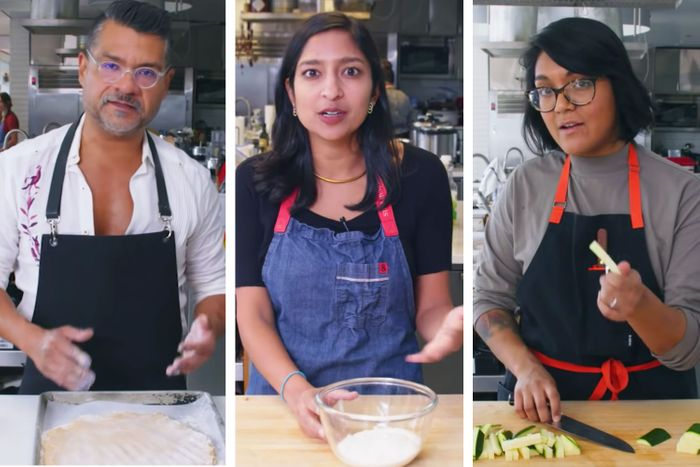 Six Bon Appu00e9tit Stars Have Now Exited the Test Kitchen
