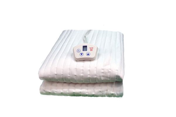 Electrowarmth Twin Extra Long Heated Mattress Pad