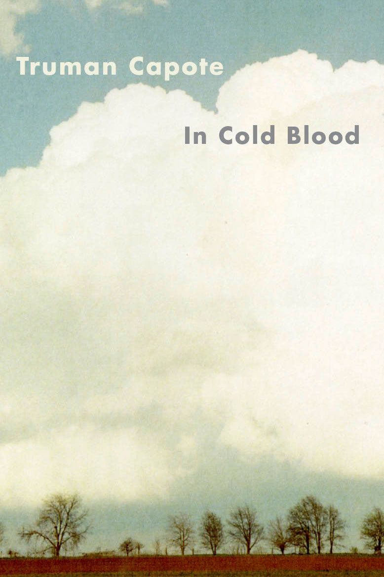 in cold blood critical analysis