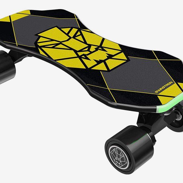 Skateboard électrique Swagtron Swagskate NG3