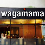 At Long Last, Wagamama Will Make Its New York Debut
