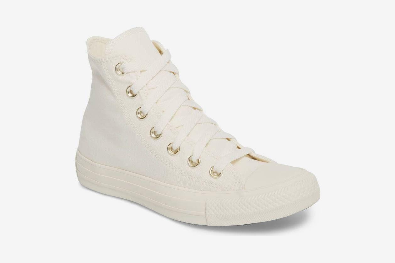 c566b7f919 Converse Chuck Taylor All Star Hi Sneaker at Nordstrom