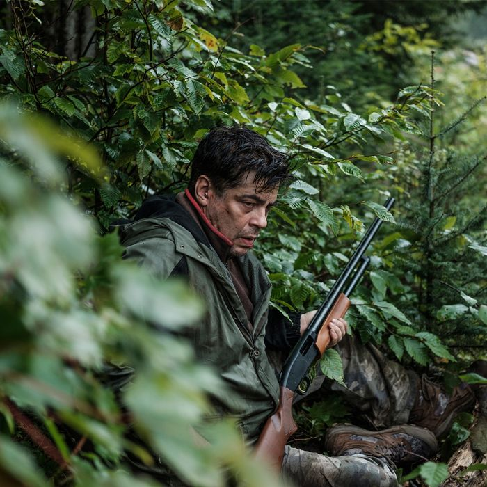 Escape at Dannemora' Season Finale Recap: 'Part 7'