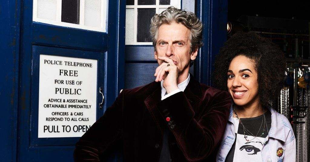 Doctor Who's Newest Companion Will Be Openly Gay