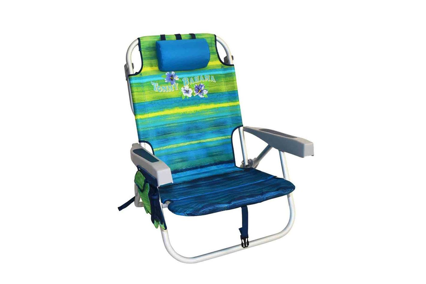 Best Beach Chair With Towel Bar
