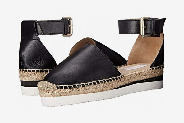 See by Chloe Nero Sandals