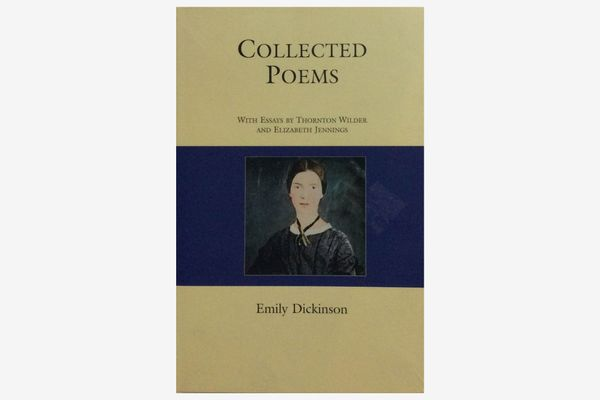 Emily Dickinson: Collected Poems