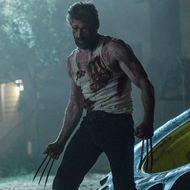 DF-09788 - Hugh Jackman as Logan/Wolverine in LOGAN. Photo Credit: Ben Rothstein.