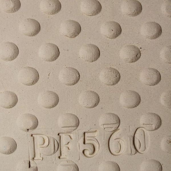 Grogged White Stoneware Clay