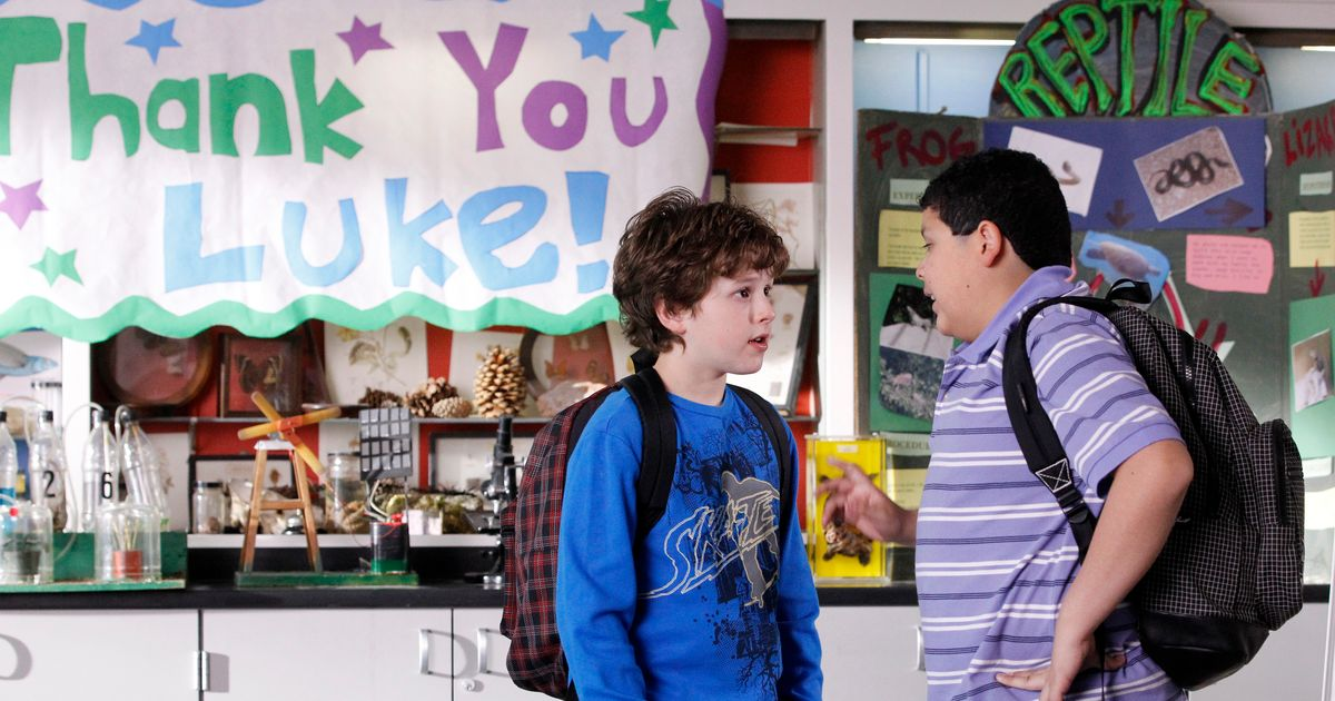 Modern family recap contentious combinations vulture for Modern family printer