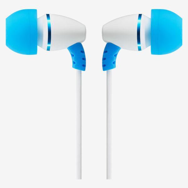 LilGadgets BestBuds Volume Limited in-Ear Headphones